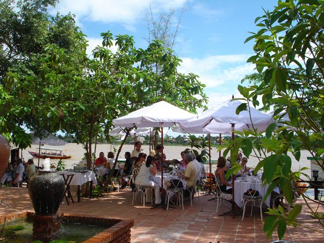 Brother Cafe at 27-29 PhanBoi Chau Str, Hoi An