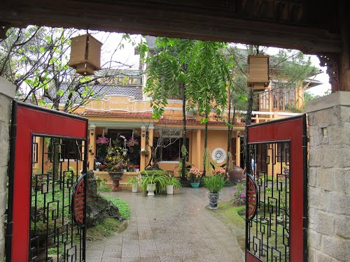 Y Thao Restaurant in Hue