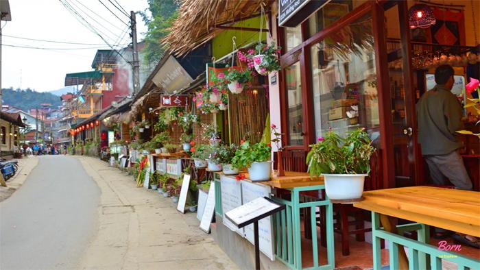 Where to Eat in Sapa Vietnam - Tips on Restaurants in Sapa