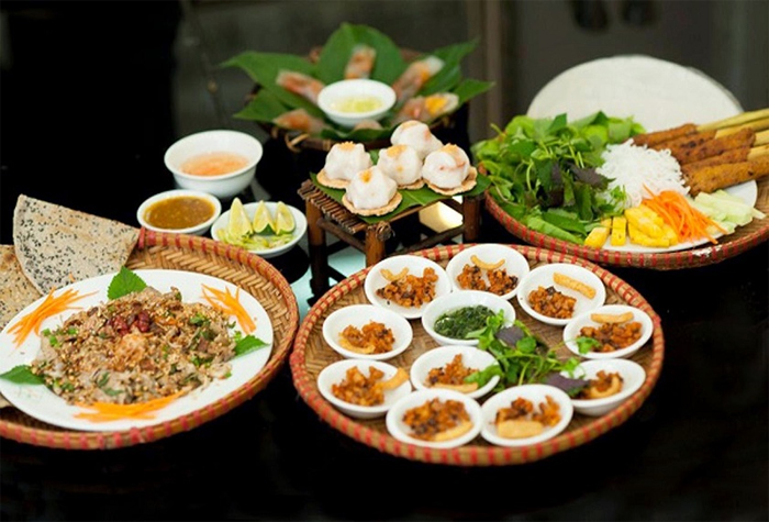 Vietnamese food - Some specialties to eat in Hue