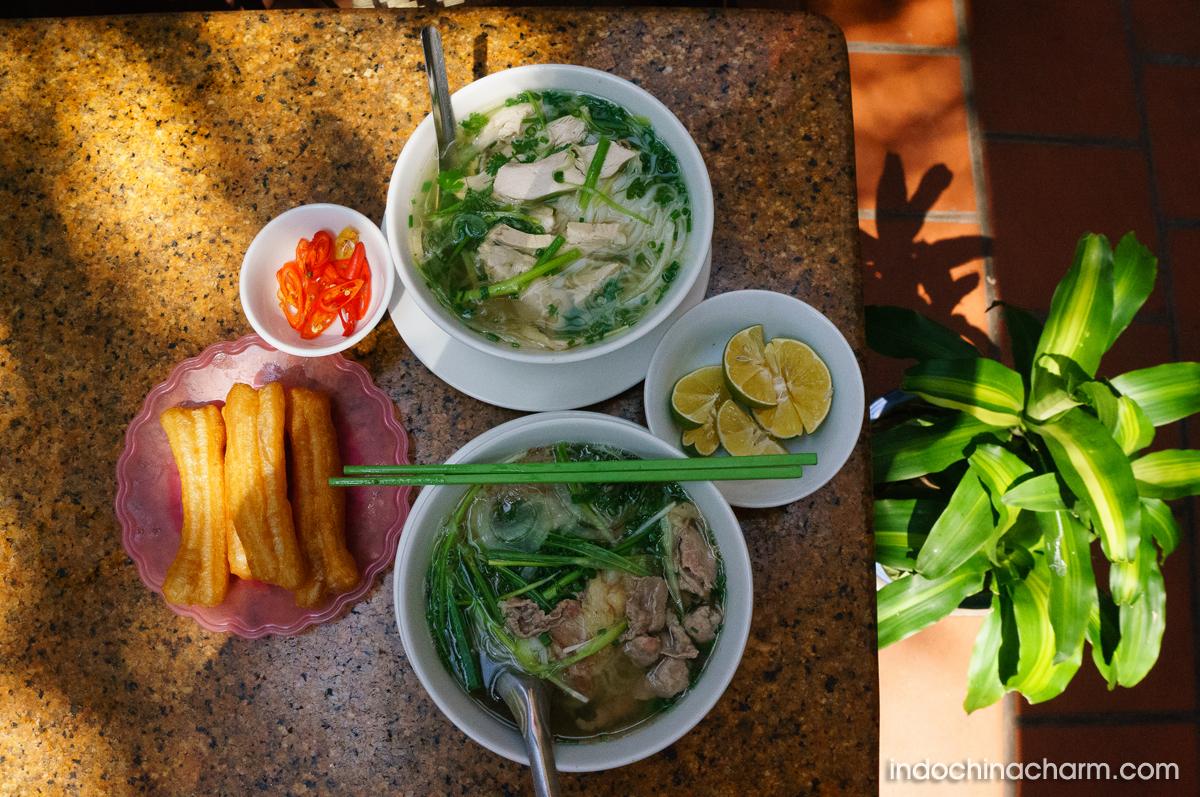 Pho Hanoi - Hanoi Noodles Soup