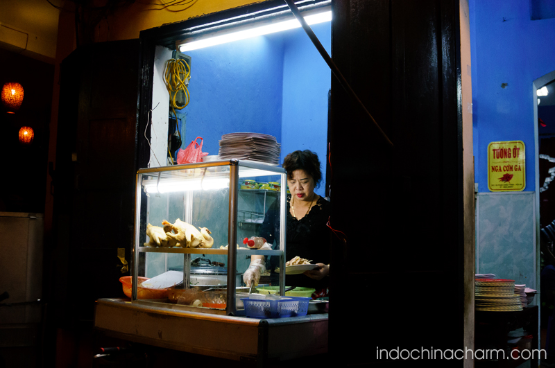 Com Ga – Hoi An Chicken Rice Specialty Not To Be Missed