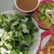 Banh Khoai – one of the wellknown local food in Hue