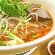 Bun Bo – the typical Hue Noodle Soup