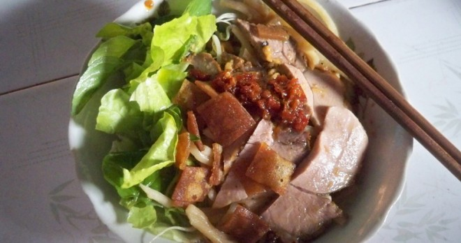 Hoi An Culinary Tour 1 Day - Hoi An Food Tour Vietnam