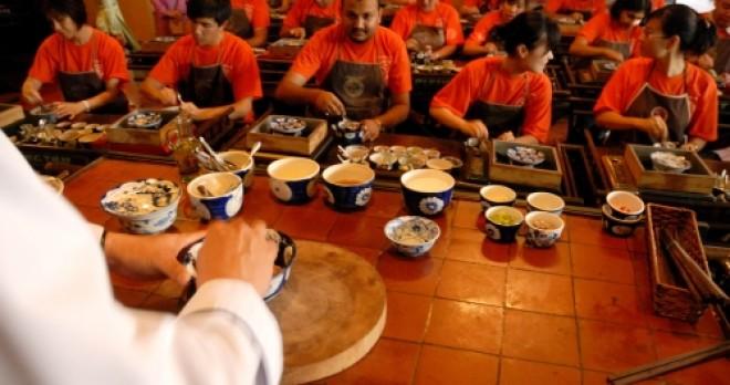 Cooking Class at Saigon Cookery Center