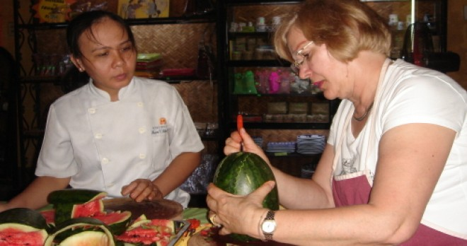 Saigon Culinary Tour Package 5 Days : Saigon Food Tour Vietnam