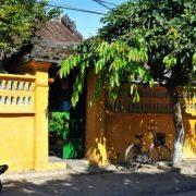 Old Streer in Hoi An