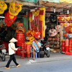 China Town, Saigon