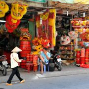 China Town, Saigon