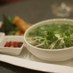 Pho – The famous Hanoi Noodles Soup