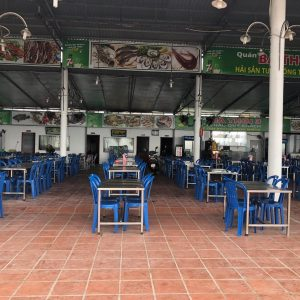 Ba Thoi 3 - One of recommended seafood restaurants in Da Nang