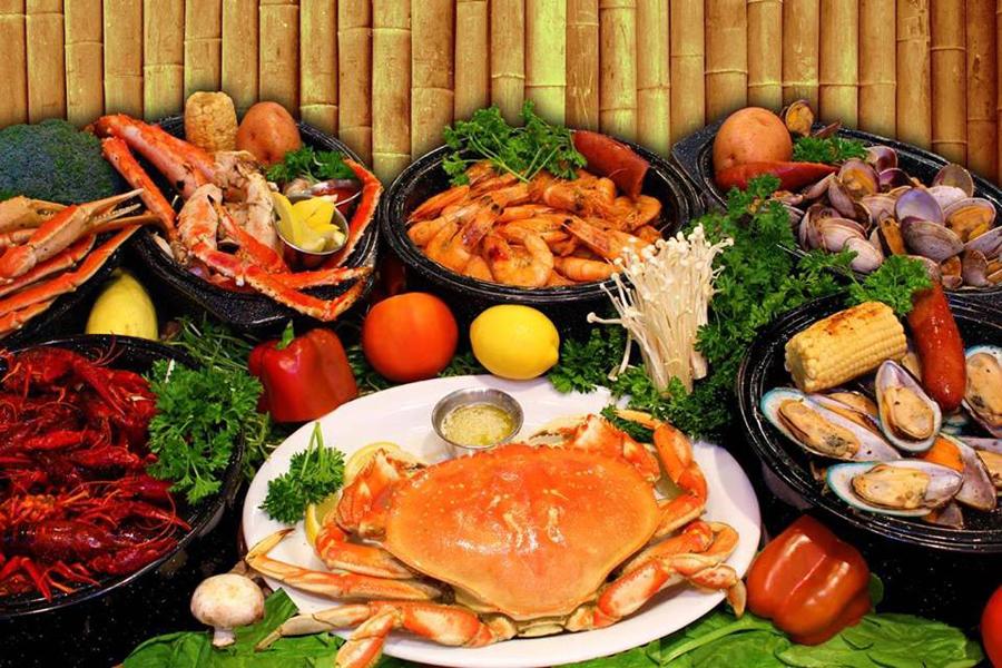 5 Best Buffet Restaurants in Hanoi