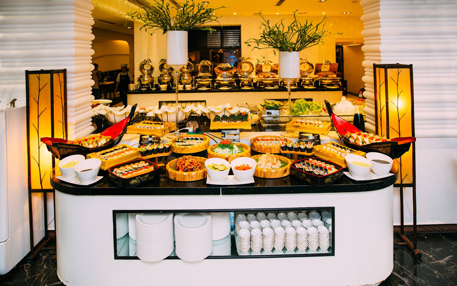 Su Restaurant -One of Best Buffet Restaurants in Hanoi