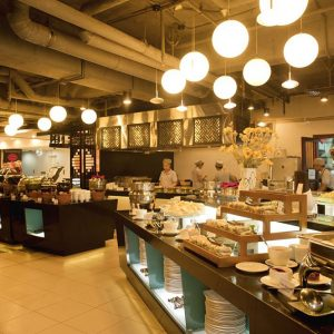 Best Buffet Restaurants in Ho Chi Minh City