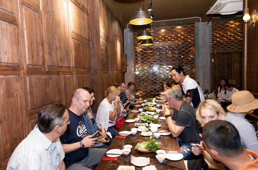 Ho Chi Minh City Dining Tips