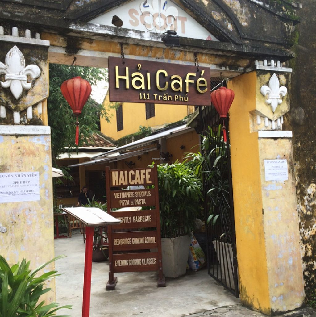 Hai Cafe Cooking Class in Hoi An